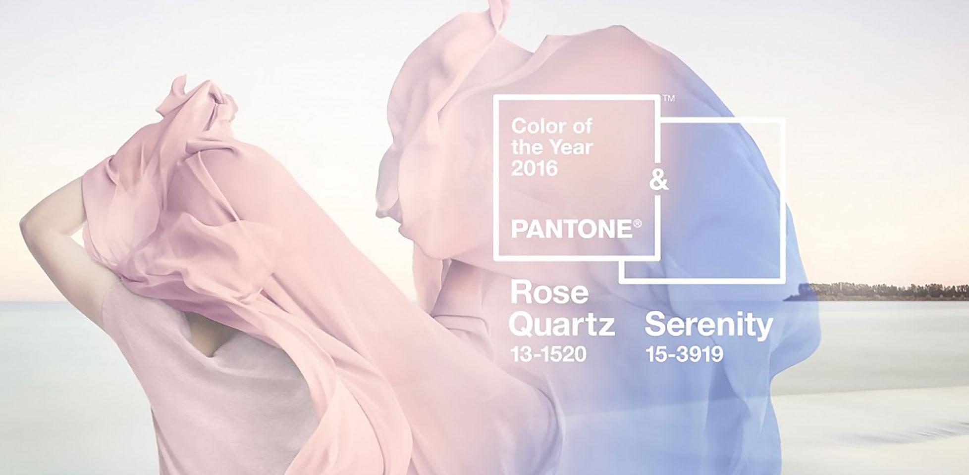 2016 legizgalmasabb lakberendezési trendjei I. Pantone színek - Webdesignerdepot